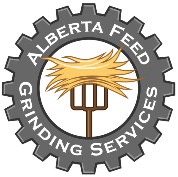 Alberta Feed Grinding Services Logo